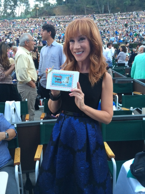 Kathy Griffith